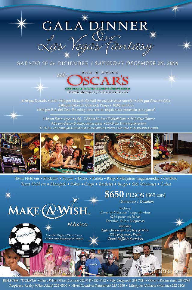 Make a Wish Puerto Vallarta