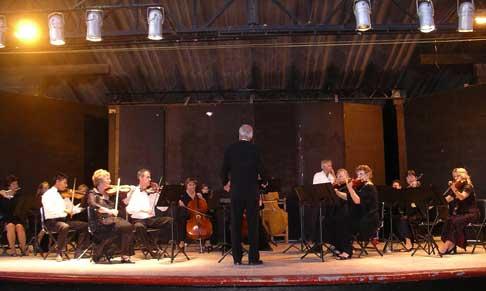 Vallarta Chamber Orchestra