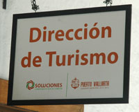Puerto Vallarta Tourism Office