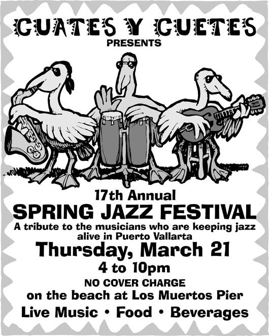 Spring Jazz Festival