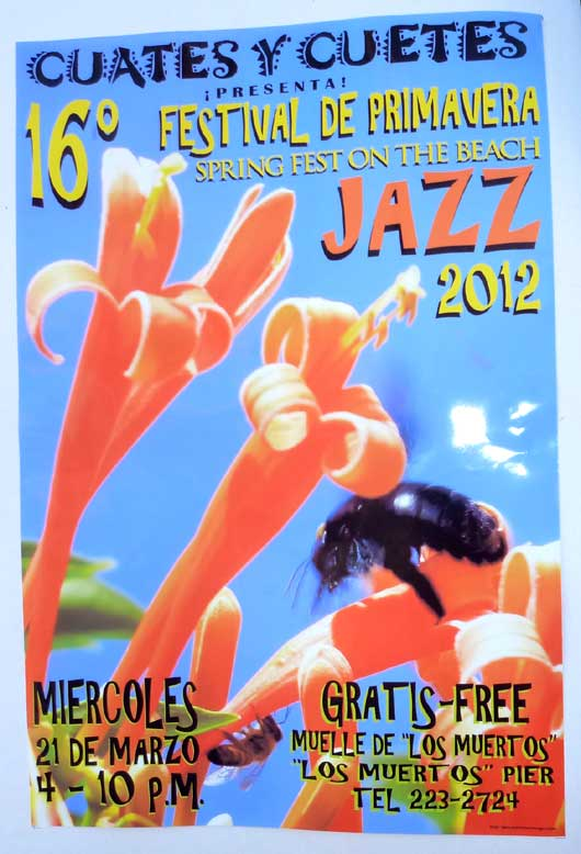 CyC 2012 Spring Jazz Festival