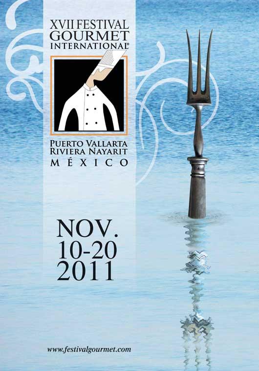 Puerto Vallarta festival gourmet 2011