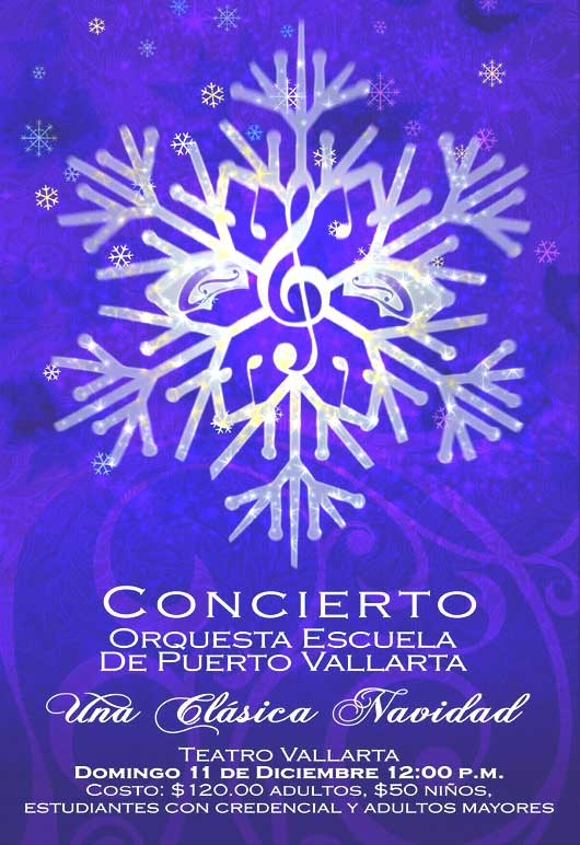 Puerto Vallarta Christmas Concert
