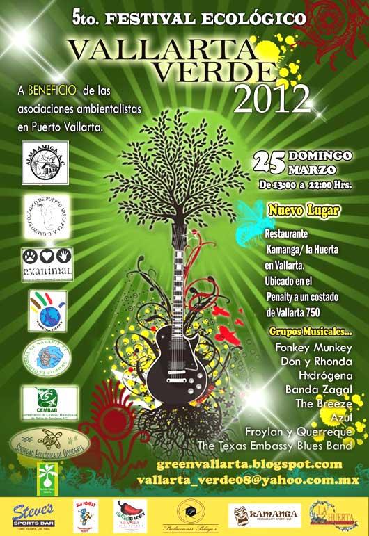 Vallarta Verde 2012