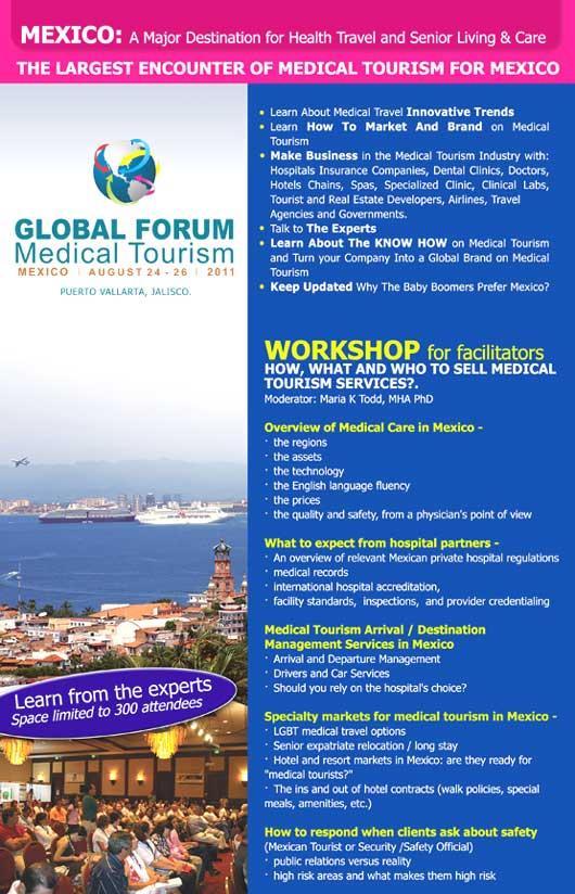 Medical Tourism Global Forum