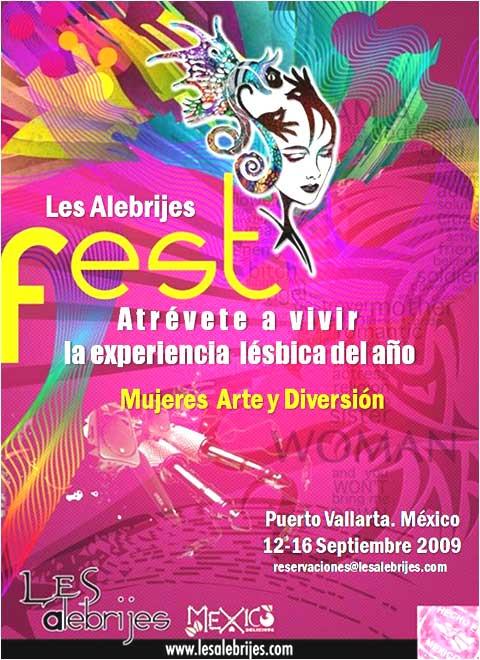 Les Alebrijes Fest