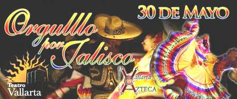 Orgullo por Jalisco » May 30