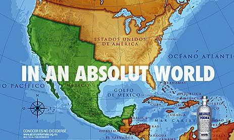 Aztan, an absolute world