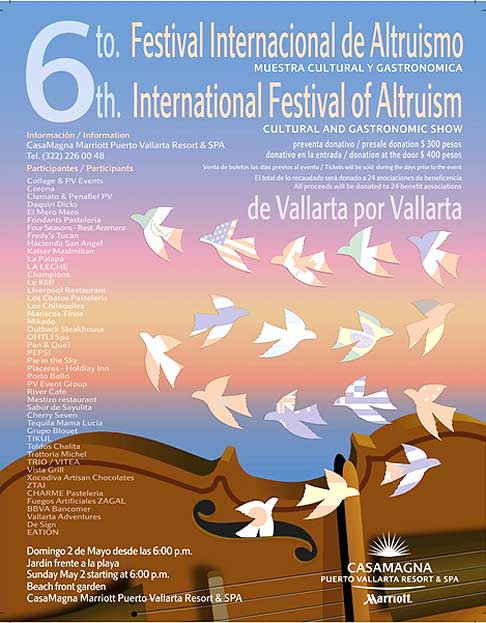 altruism festival