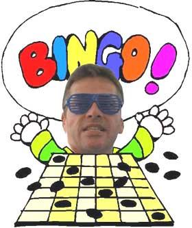 bingo, beans, babies