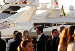 Puerto Vallarta Boat Show