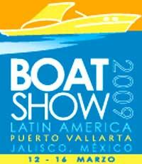 LATIN AMERICA BOAT SHOW 2009