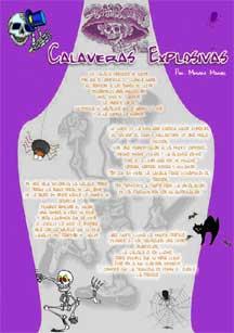 El Faro Calaveras for Vallarta