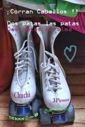 Chuchi 3Pesos