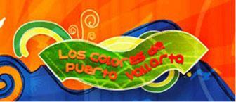 The colors of Vallarta