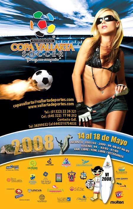 Copa Vallarta 2008