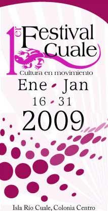 Cuale Festival