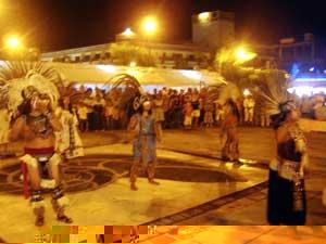 Puerto Vallarta Indigenous Fair