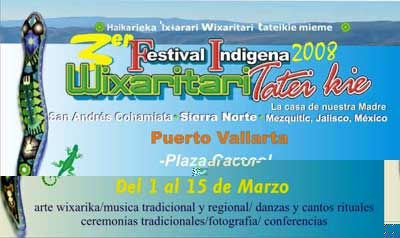 Festival Indigena