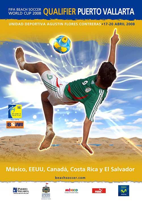 FIFA Beach Soccer Puerto Vallarta