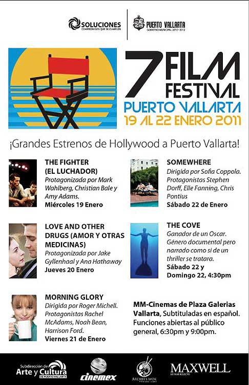 7th Vallarta Film Festival