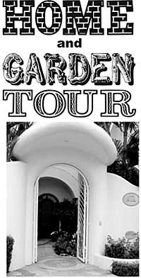IFC Home and Garden Tours