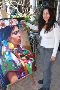 Juana Cortez