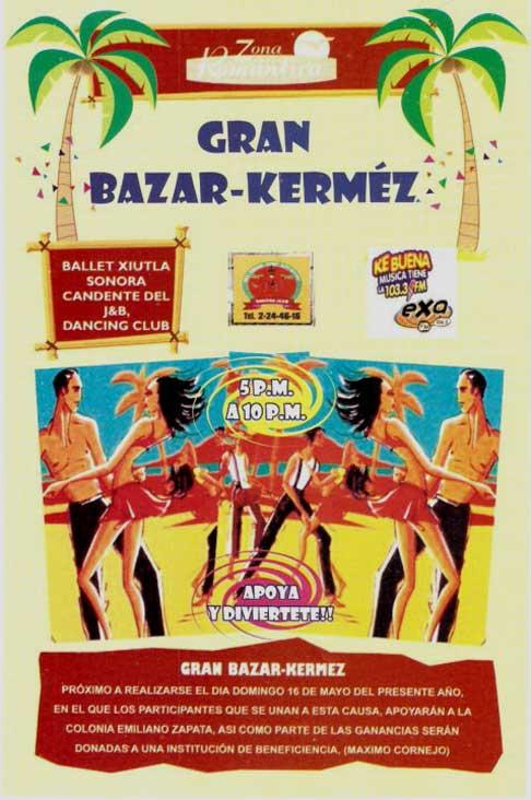 bazar-kermez