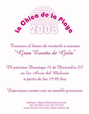 chicas of Puerto Vallarta