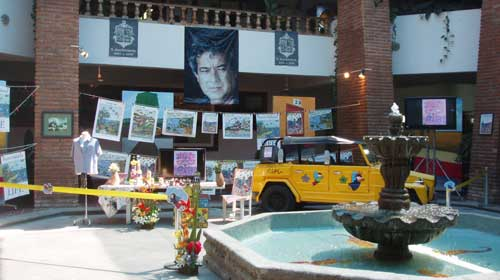 Manuel Lepe Day in Puerto Vallarta 2008