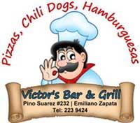 victors bar and grill