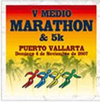2007 Vallarta Marathon