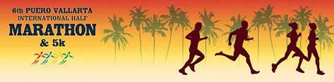 Vallarta marathon