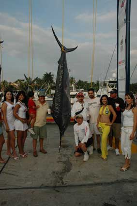 Vallarta Sailfish and Marlin Tournament