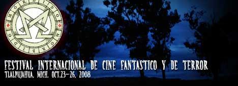 morbid movie festival