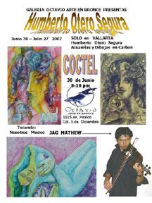 Artist Reception :: June 30