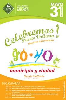 Puerto Vallarta celebration