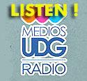 Puerto Vallarta UdG radio