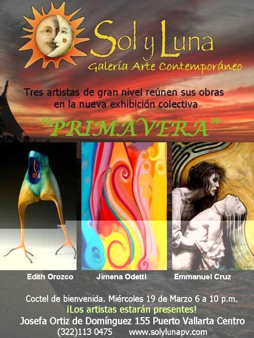 Sol y Luna » PrimaVera » March 19