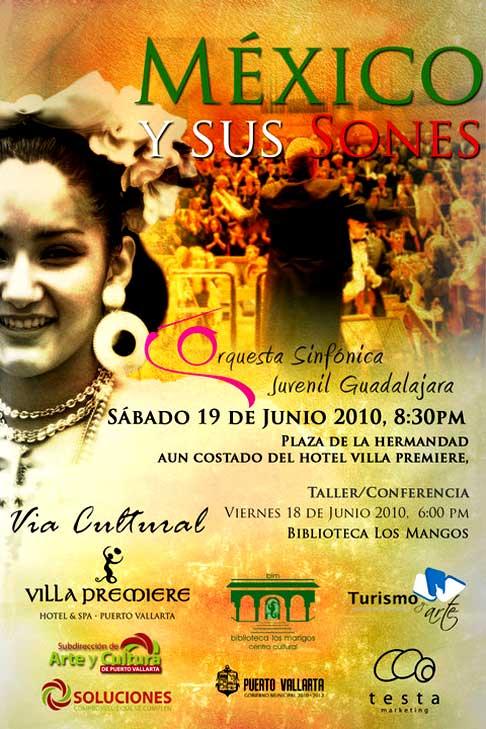 Orquesta Sinfonica Juvenil de Guadalajara