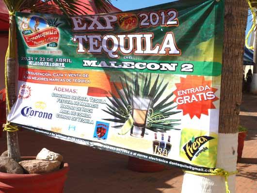 Vallarta tequila expo 2012