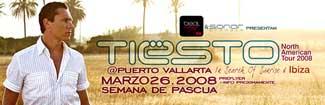 Tiesto in Puerto Vallarta