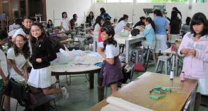 becas vallarta school class