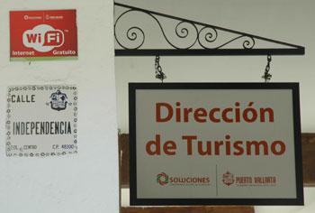 ¡Turismo! The Vallarta Office of Tourism