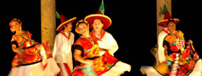 Xiutla Folkloric Ballet
